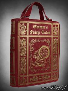 Grimm Fairytale bag